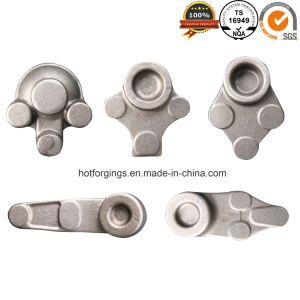 Hot Forging Steel Forged Aluminium Forging Brass Forging Ball Joint