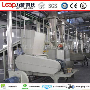 Professional Superfine Mesh Cotton Fiber Hammer Mill pictures & photos