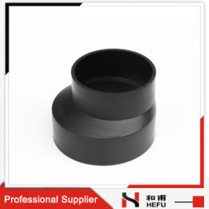 Pipe Reduction Weld Plumbing Drain Pipe Reducer Coupling pictures & photos