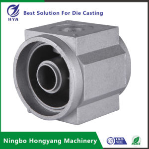 Valve Casing Die Casting pictures & photos