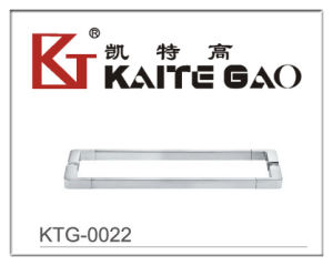 High Quality Stainless Steel Bathroom Handle (Ktg-0022) pictures & photos