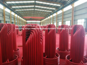 Steel Wire Wheel Brush (SPOOL) pictures & photos