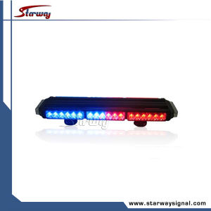 Police Vehicle LED Safety Mini Light Bars (LTF-A300AB-70) pictures & photos