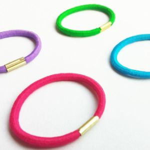 Good Quality Elastic Hair Band pictures & photos