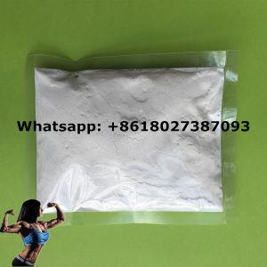 Best Quality Sex Powder Yohimbine HCl for Male Enhancement CAS 65-19-0 pictures & photos