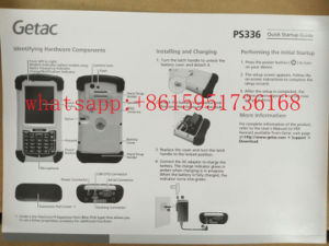 Controller Data Logger Windows System PS336 Handheld PDA pictures & photos
