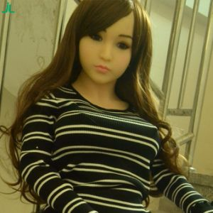 Hot Sale Smart Silicone Sex Doll Sex Girl Doll Real Sex Doll Jl148-10-2 pictures & photos