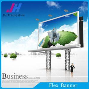 PVC Frontlit Flex Banner (500d*500d 9*9 480GSM) pictures & photos