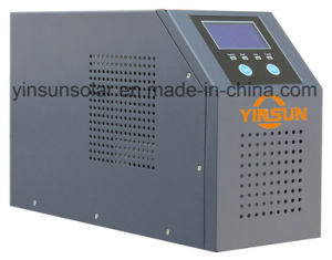 3000W-48V Pure Sine Wave Power Inverter with DSP Control Chip pictures & photos