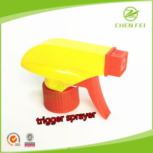 Output 0.8ml Trigger Aerosol Size 28/410 Trigger Sparyer Pump pictures & photos