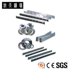 CNC press brake machine tools US 134-33 R0.8 pictures & photos