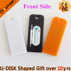 Hot Plastic Super Smart Gift USB Pendrive (YT-3206) pictures & photos