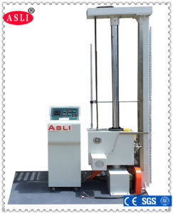 Package Carton Drop Tester / Free Falling Drop Test Machine pictures & photos