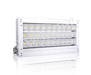 150W LED Flood Light for Billboard 20-25m 120lm/W-160lm/W pictures & photos