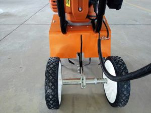 Agriculture Tool 52cc Gasoline Tiller pictures & photos