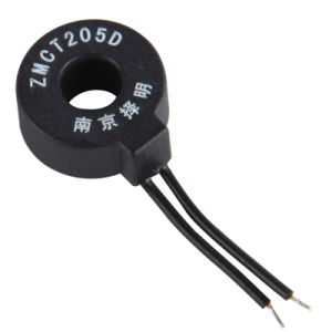 Flying Wires Current Transformer Zmct205D/ Electronical Current Inductor pictures & photos