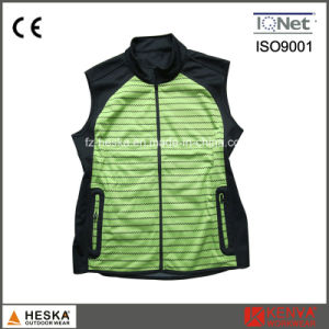 Cheap Tailored Sport Outdoor Softshell Vest pictures & photos