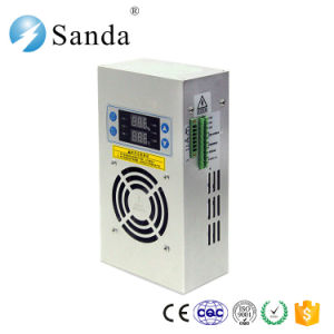 Smart Control LED Display Dehumidifier pictures & photos