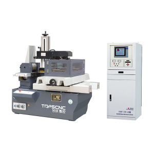 Wire Cut Electric Discharge Machine pictures & photos