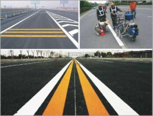 C5 Petroleum Resin for Hot Melt Traffic Paint pictures & photos