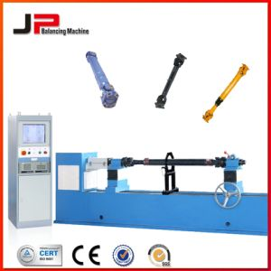 Drive Shaft Transmission Shaft Dynamic Balancing Machine pictures & photos