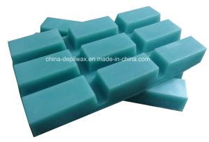 Depilatory Hard Wax Brazilian for Non-Strip Waxing pictures & photos