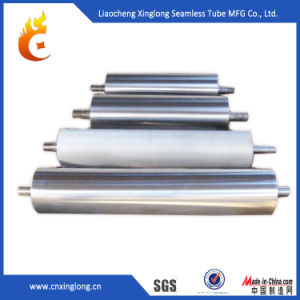 Heavy Duty Steel Roller Used in Paper Making Machine for Paper Mill pictures & photos