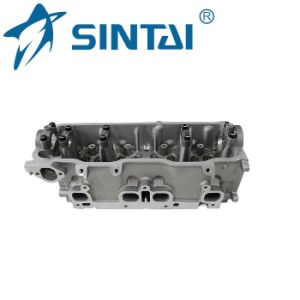 Hot Sale Car Parts Cylinder Head for Toyota 2e OEM No.: 11101-19156 pictures & photos