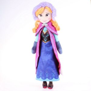 Customized Frozen Series Plush Toy pictures & photos