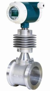 Vortex Flow Meter for Liquid Gas and Biogas pictures & photos