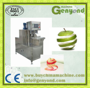 Automatic Orange Peeling Machine pictures & photos