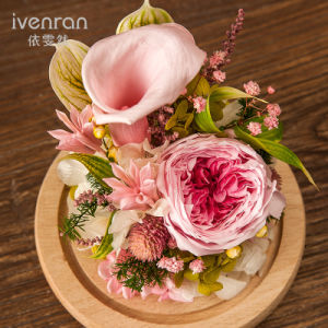 Preserved Flower for Valentine Birthday Gift pictures & photos
