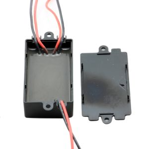5A-12V-S-St Solar Charge Controller with Light+Timer Control IP67-Waterproof pictures & photos