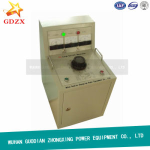 500A-20000A Heavy Current Transformer Large Current Generator pictures & photos