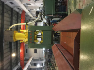 Q91y-630 Heavy Duty Shear Machine pictures & photos