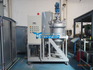 CE Approved Tire Pyrolysis Oil Recycling Machine pictures & photos