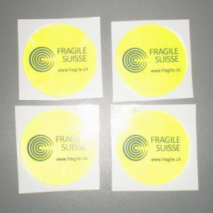 Reflective Decals for Construction Grade Use Sticker pictures & photos