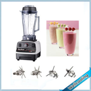 Durable Food Processor Blender pictures & photos