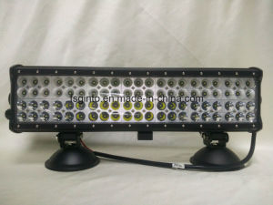252W 22inch Quad Row LED Driving Light Bar for off-Road Vehicles (GT3401-252W) pictures & photos