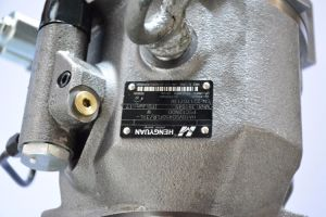 Hydraulic Pump Rexroth Piston Pump Ha10vso45dfr/31L-Pkc62n00 A10vso Series pictures & photos