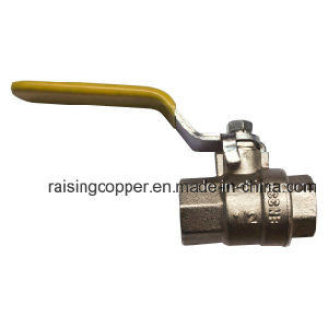 Forged Brass Ball Valve pictures & photos