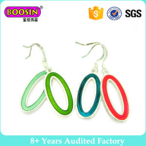 Hot Sale Fashion Jewellery Fancy Earrings for Party Girls pictures & photos