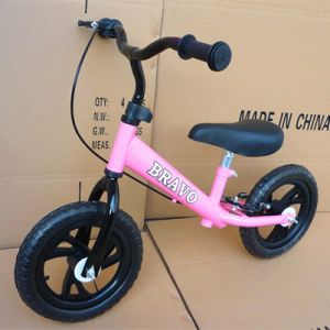 High Quality Push Runnning Balance Bike for Children (ly-a-65) pictures & photos