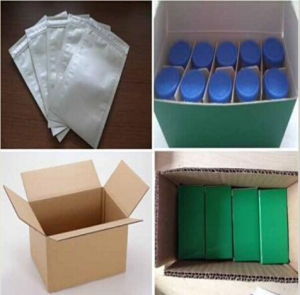 High Purity Sunless Tanning Peptide Melanotan II /Mt-2/Mt 2 10mg/Vial pictures & photos