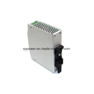 45W Single Output DIN Rail Switching Power Supply pictures & photos