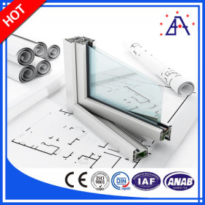PVC Doors and Windows with Good Quality pictures & photos