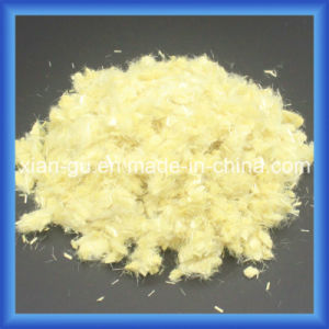 3mm Kevlar Fiber Chopped Strands pictures & photos