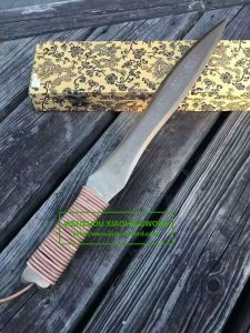 Handmade Swords Emperor Swords Longquan Swords Kd008 pictures & photos