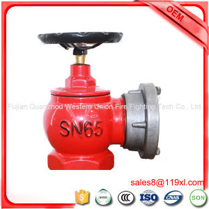 SN50 & SN65 Indoor Fire Hydrants Valve pictures & photos