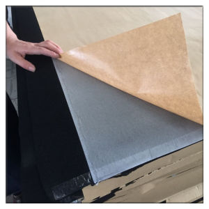 EVA Foam with Adhesive for Packaging pictures & photos